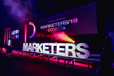 Marketers 2020, una ventana al mundo